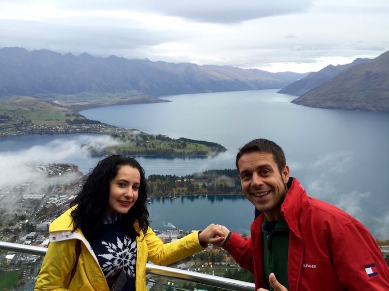 Queenstown-Andorreando por el Mundo
