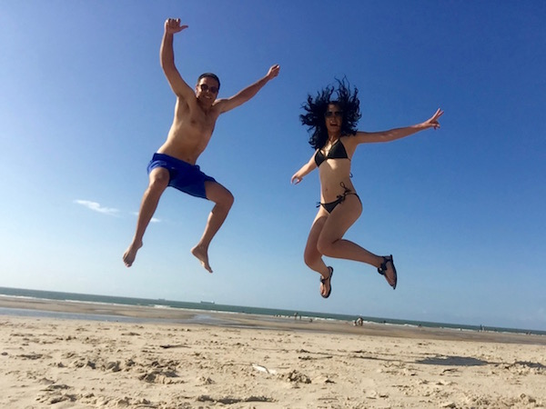 Jump Playa Do Calhau