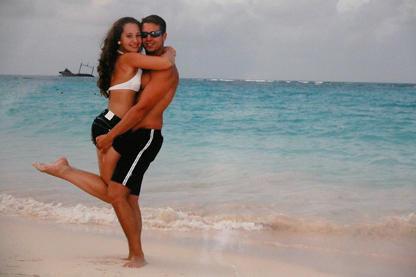 Playas Punta Cana.