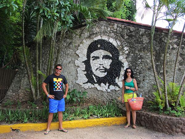 Chue- Cuba