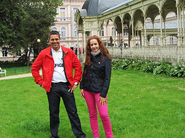 Ciudad Karlovy Vary