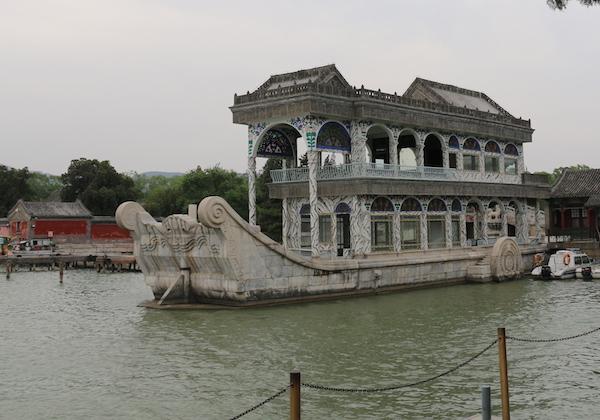 Barco Mármol