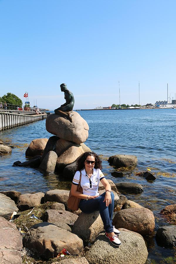 Andorreando Copenhague