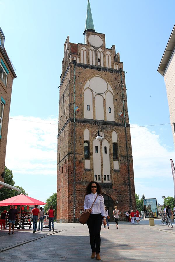 Andorreando Iglesia de San Pedro