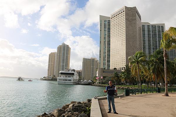 Miami EE.UU