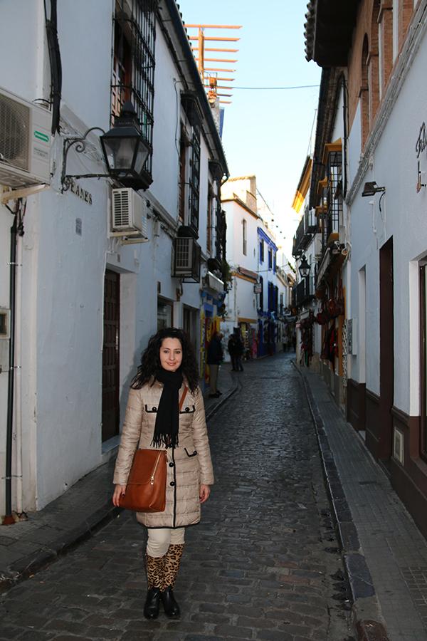 Judería de Córdoba.