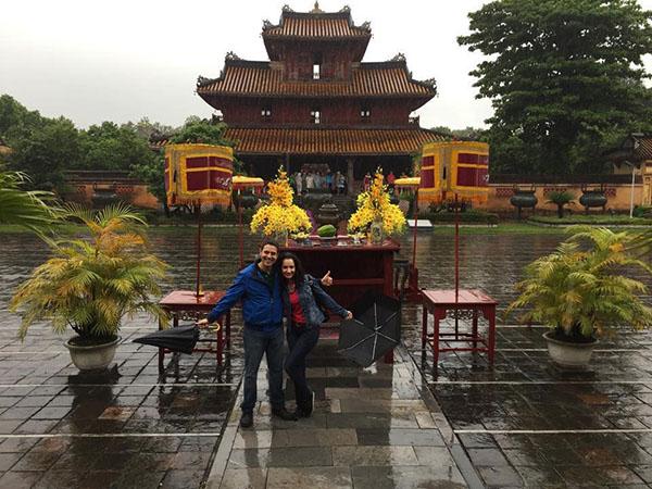Ciudad Imperial Hue