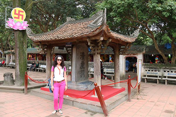 Pagoda But Thap