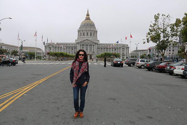 Ayuntamiento San Francisco