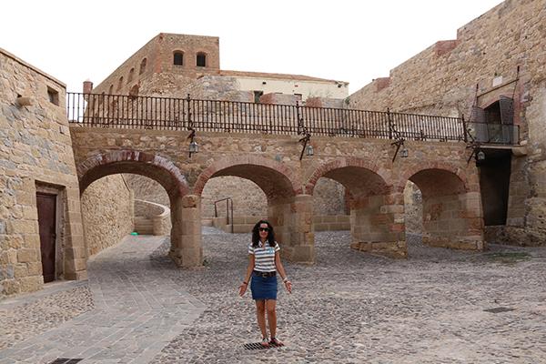 Ciudad Vieja Melilla