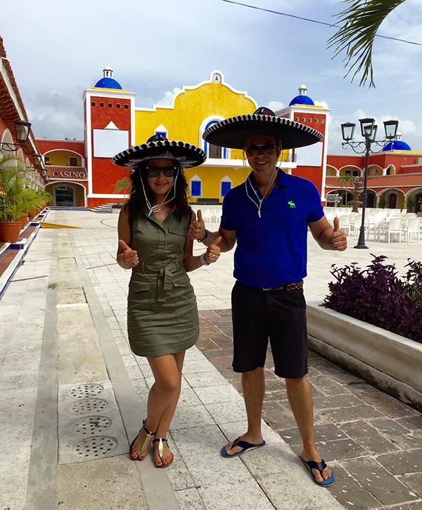 Andorreando México
