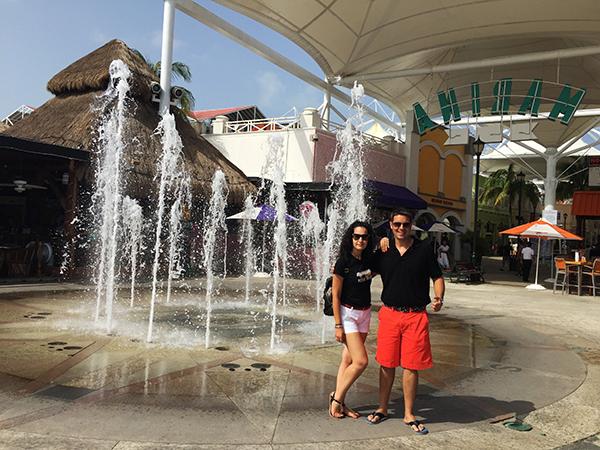 Andorreando Market Place