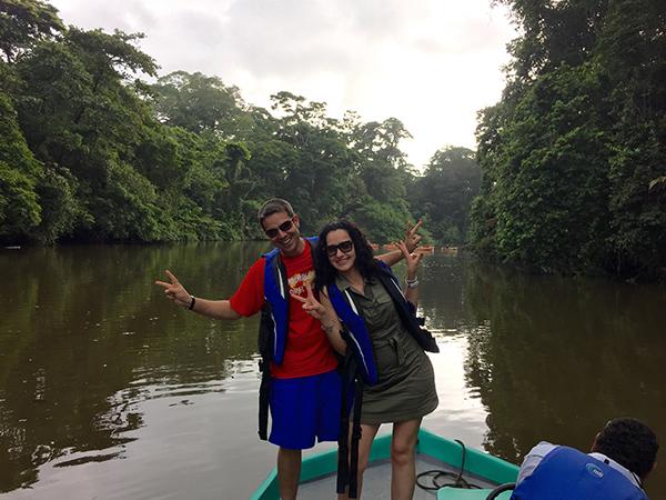 Parque Nacional Tortugueros