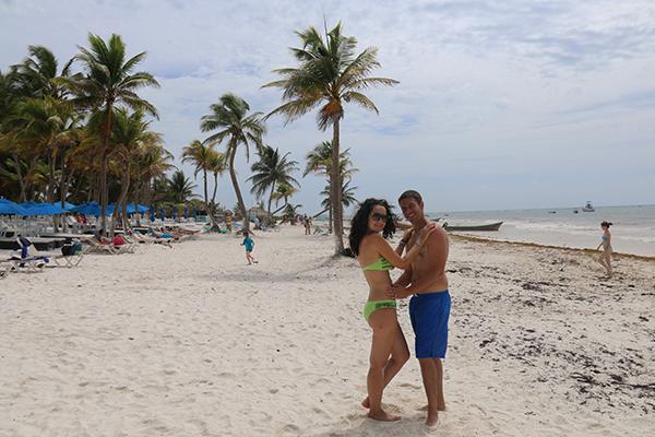 Andorreando Playa Paraíso