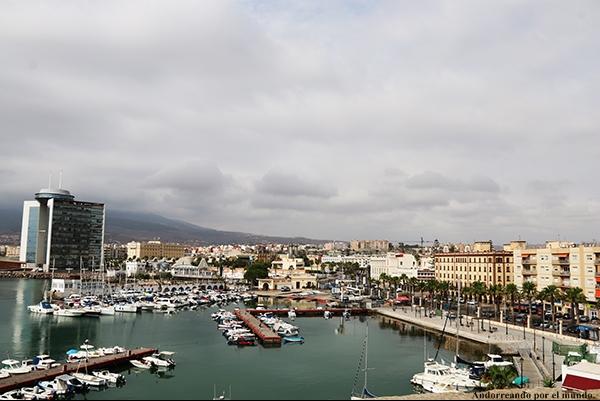 Puerto Deportivo Naray