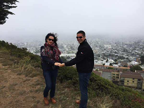 Twin Peaks 2 Colinas