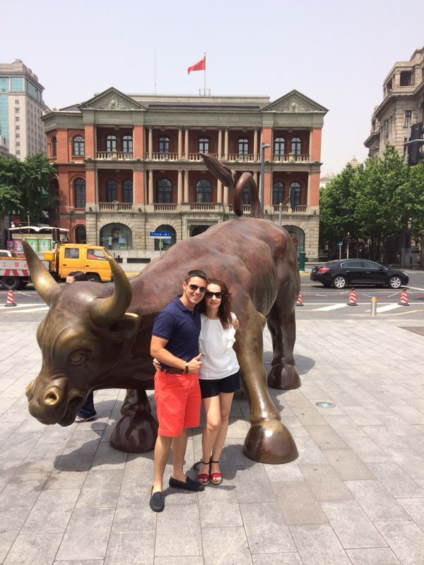 Toro Shanghai