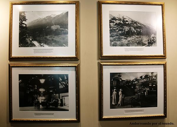Andorreando galeria Hotel Spring Banff