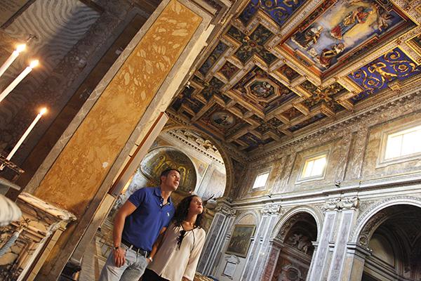 Basilica Di S. Maria Nova