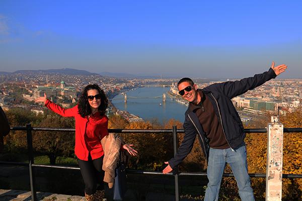 Ciudadela Budapest