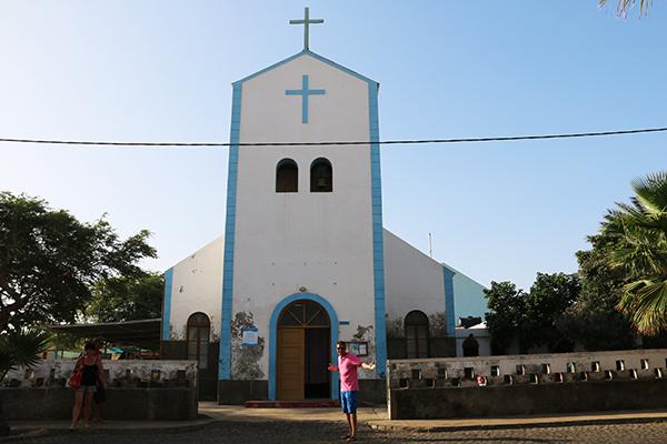 Parroquia Nuestra Señora Dolores Santa María