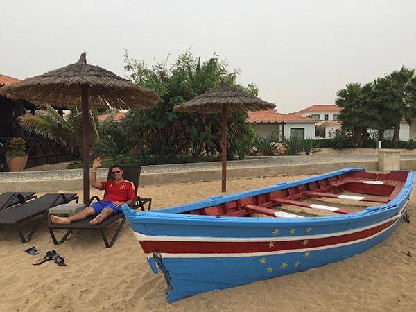 Praia Santa Maria