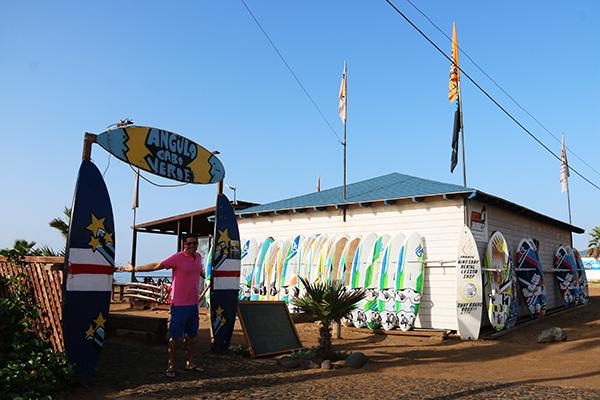 escuela surf Santa María
