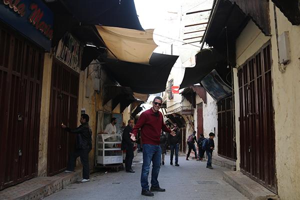 Barrio Judío