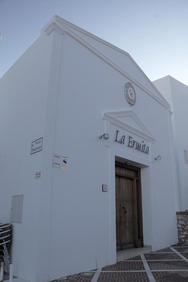 Ermita Virgen Dolores