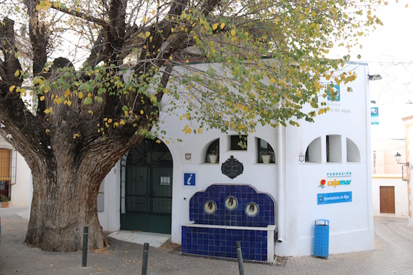 Andorreando Museo Agua