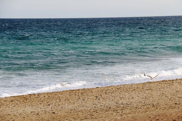 Playa Cantal