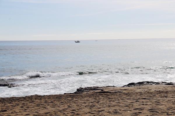 Playa Descargador
