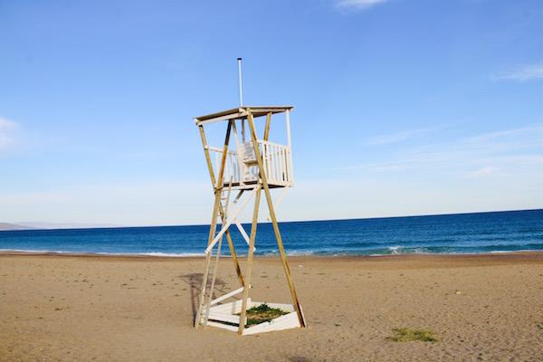 Playa Marina Torre