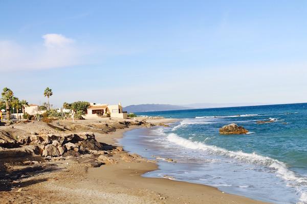 Playa Piedra Villazar
