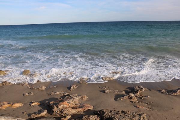 Playa Rumina