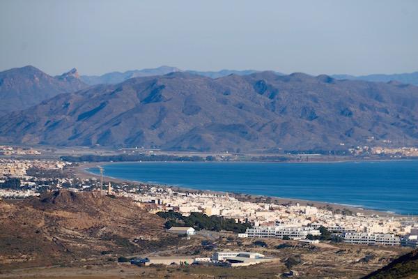 Vista Mirador Castillo