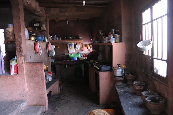interior Casa Berebe