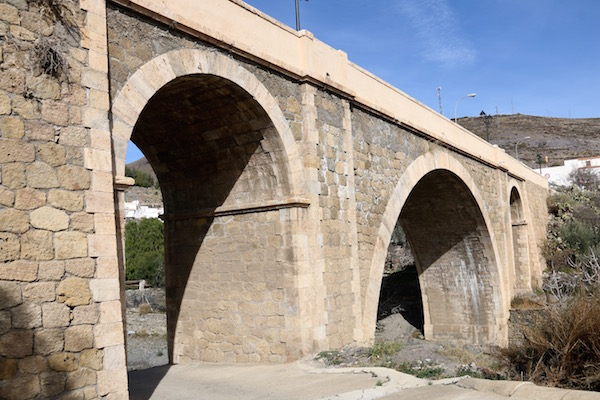 Antiguo Puente Gérgal