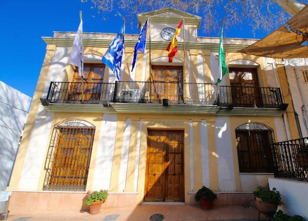 Ayuntamiento Lucainena de las Torres