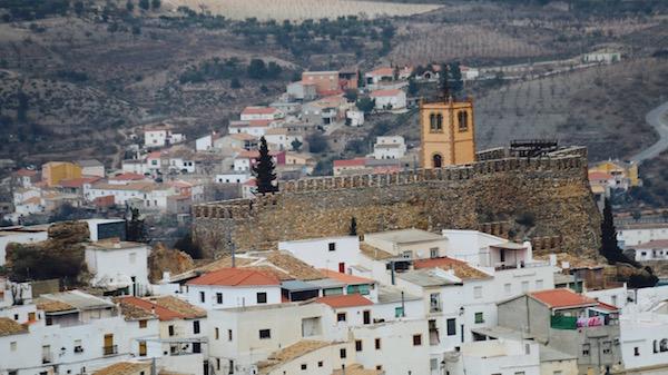 Castillo Nazarí