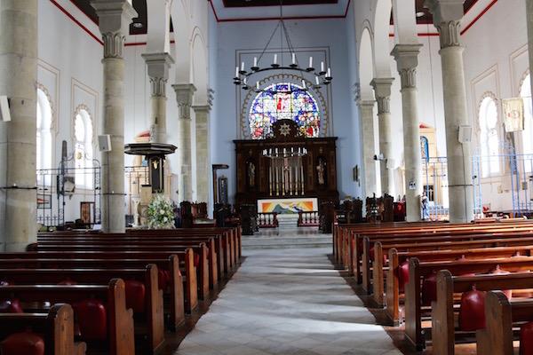 Catedral Holy Trinity