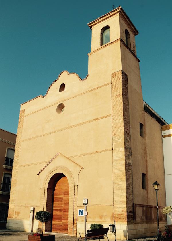 Convento Victoria