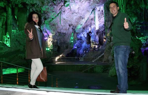 Cuevas San Miguel