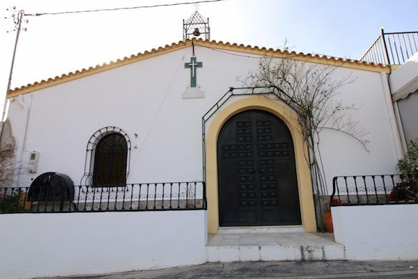 Ermita Fatima