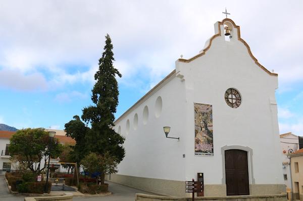 Ermita Remedios