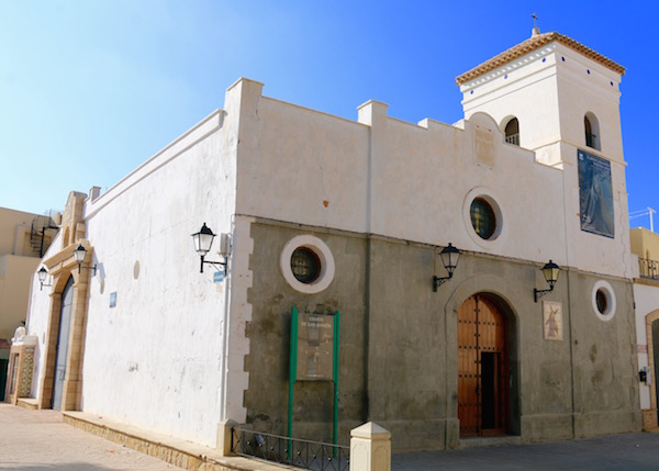 Ermita San Ramón