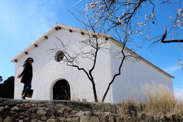 Ermita Virgen Cabeza