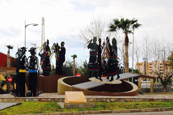 Festival Música Alpujarra