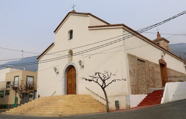 Iglesia San Miguel Árcangel