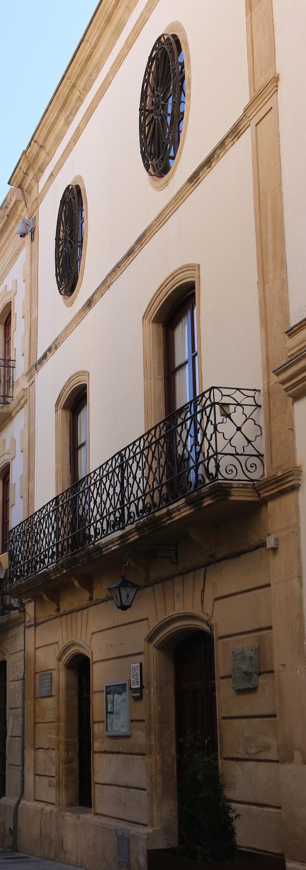 Museo Etnorqueológico